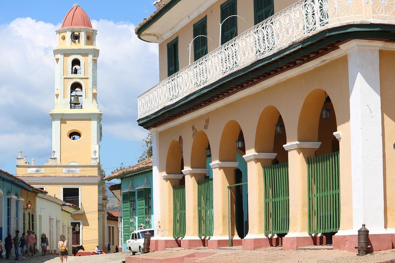 KUBA (dla Singli)