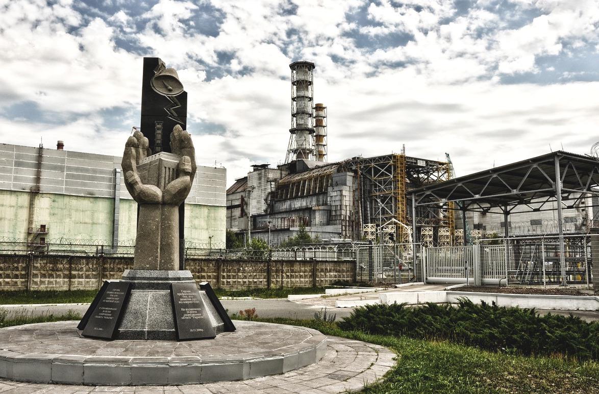 Czarnobyl  (dla Singli)