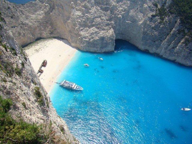 REJS  Grecja  (dla Singli)