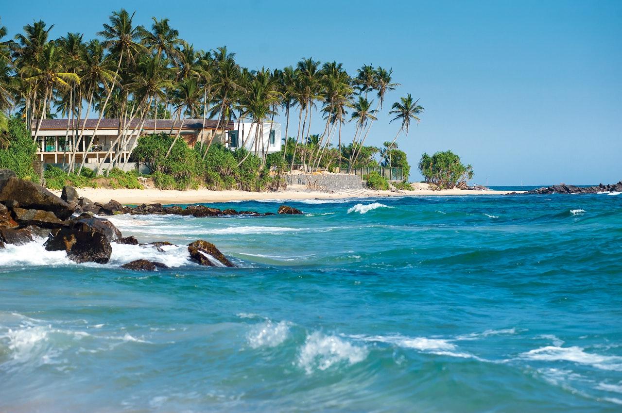 Sri Lanka (dla Singli)
