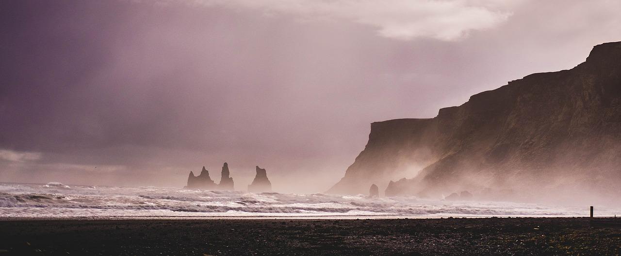 Islandia – kraina wulkanów 7 dni (dla Singli)