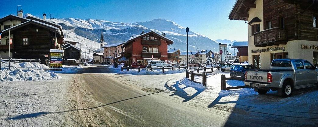 Narty, snowboard w Livigno (dla Singli)