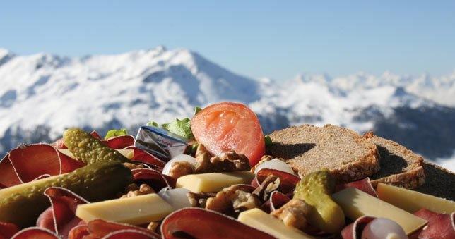 Alpe Cimbra-Włochy  narty (dla Singli)