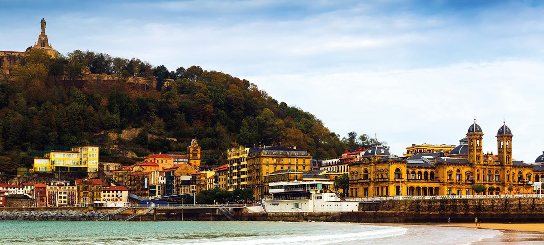 Wino, architektura i sztuka w Kraju Basków