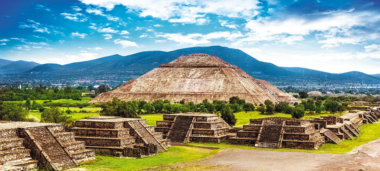 Wyprawa do Meksyku