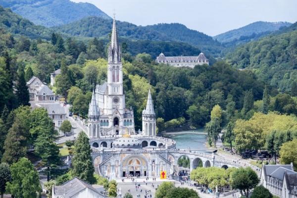 Lourdes 2020/Pielgrzymka