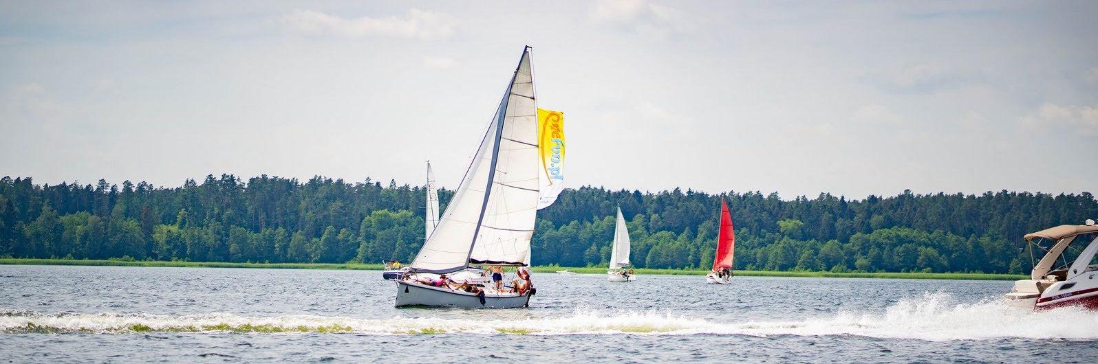 Kurs na żeglarza jachtowego (dla Singli) 03 Lip 2021 – 10 Lip 2021