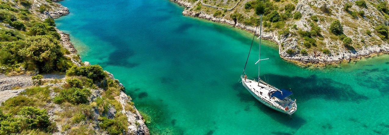 Rejs w Chorwacji  (dla Singli)