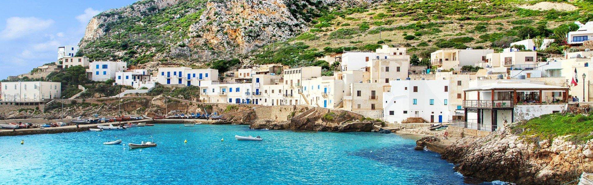 Sycylia i Wyspy Liparyjskie (dla Singli)