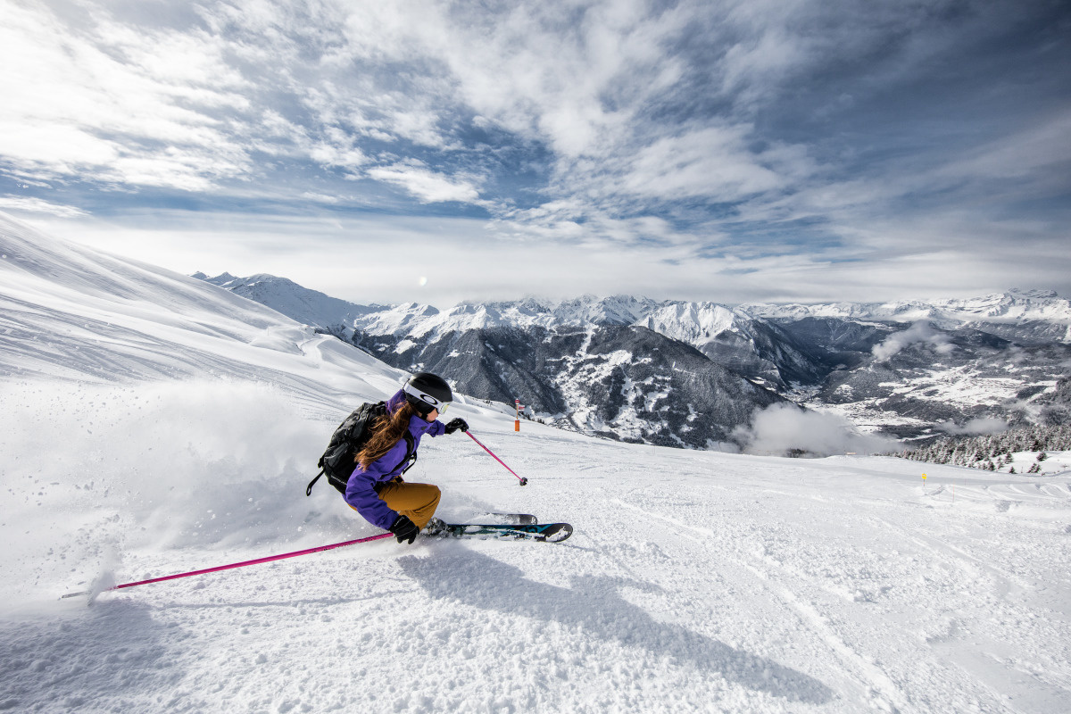 Sylwester w Alpach – narty Les 2 Alpes   (dla Singli) 25 Gru 2020 – 02 Sty 2021