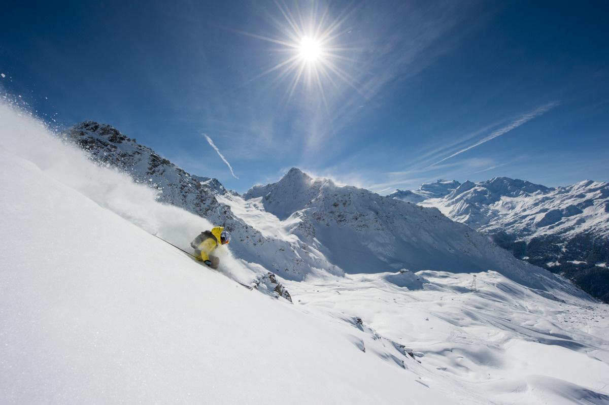 La Tzoumaz/ Verbier – 4 Doliny, Szwajcaria (dla Singli) 19 Mar 2021 – 27 Mar 2021