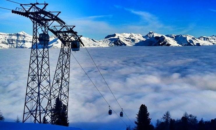 Narty Zinal: Val d'Anniviers  (dla Singli) 05 Lut 2021 – 13 Lut 2021