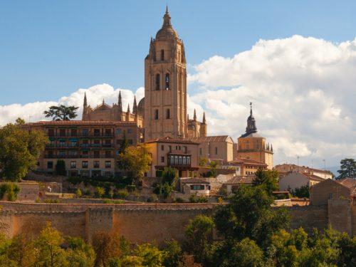 Podróż do serca Hiszpanii