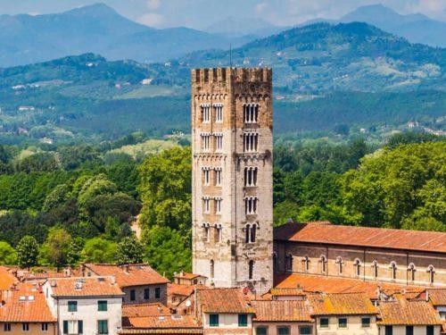 Festiwal Pucciniego w Toskanii