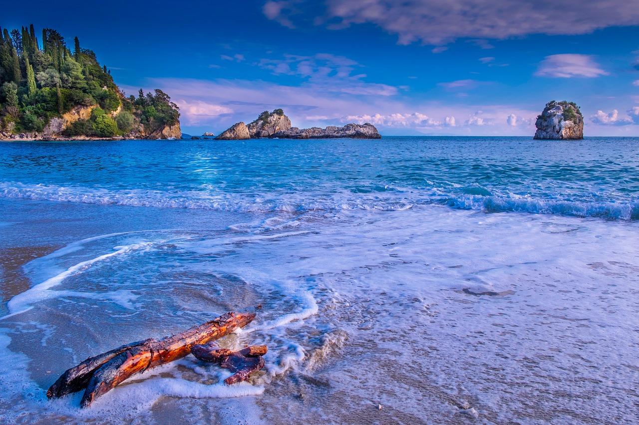 Korfu – słońce i przygoda dla singli w Grecji (dla Singli)