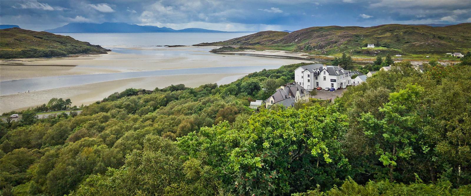Trekking Szkocja (dla Singli) 27 Sie 2021 – 03 Wrz 2021